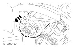 Ford Workshop Manuals > Ka 1997 (09.1996-) > Mechanical