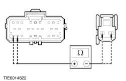 Ford Air Bag Deployment Sensor Ford Headlight Assembly