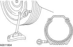 Ford Maverick Front Suspension, Ford, Free Engine Image