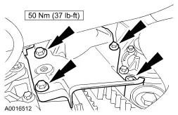 Ford Workshop Manuals > Maverick 2001 (12.2000-07.2004
