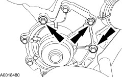 2003 Ford Ranger 3 0l Serpentine Belt Diagram, 2003, Free