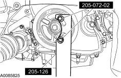 Ford Workshop Manuals > Maverick 2005 (08.2004