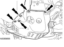 Service manual [Diagram Of Transmission Dipstick On A 1992