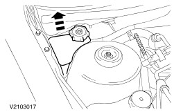 Ford Workshop Manuals > Mondeo 1997 (08.1996-09.2000