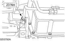 2000 Nissan Maxima Transmission Fluid, 2000, Free Engine