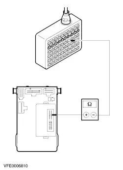 Ford Workshop Manuals > Mondeo 1997 (08.1996-09.2000