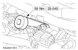 Ford Workshop Manuals > Mondeo 2001 (102000022007