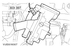 Ford Workshop Manuals > Mondeo 2001 (10.2000-02.2007