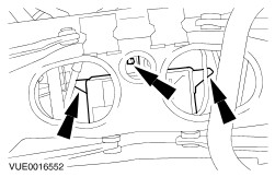 Ford Fuel Water Separator Sensor Ford Solenoid Wiring