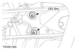Ford Fuel Water Separator Valve 7.3 Powerstroke Fuel Drain