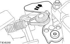 Ford Workshop Manuals > Mondeo 2001 (10.2000-02.2007) > Mechanical Repairs > 3 Powertrain > 308