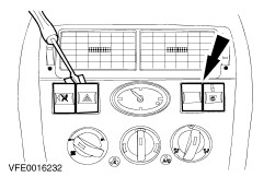 Ford Workshop Manuals > Mondeo 2001 (10.2000-02.2007) > Mechanical Repairs > 4 Electrical > 412