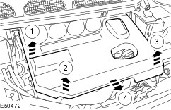 Ford Workshop Manuals > Mondeo 2007.5 (02.2007
