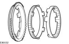 Ford Workshop Manuals > Mondeo 2007.5 (02.2007