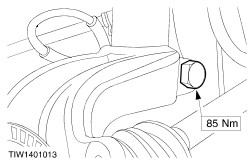 Ford Workshop Manuals > Puma 1998 (06.1997-12.2001) > Mechanical Repairs > 2 Chassis > 204