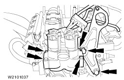 Spark Plug Mounting Spark Plug Connector Wiring Diagram