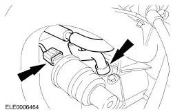 Ford Workshop Manuals > Puma 1998 (06.1997-12.2001
