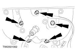Ford Workshop Manuals > Puma 1998 (06.1997-12.2001