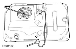 In Tank Fuel Filter Connectors Fuel Tube Connectors Wiring