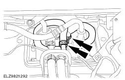 Ford Workshop Manuals > Puma 1998 (06.1997-12.2001) > Mechanical Repairs > 4 Electrical > 412