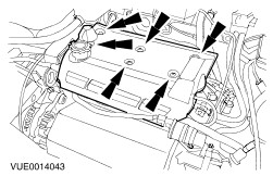 Ford Workshop Manuals > Racing Puma 2000.5 (01.2000-12