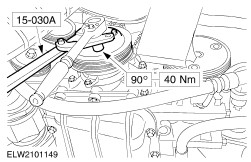 Ford Workshop Manuals > Racing Puma 2000.5 (01.2000-12