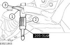 Ford Workshop Manuals > S-MAX.Galaxy 2006.5 (03.2006
