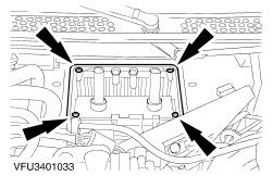Ford Heater Hose Fitting Ford Transmission Fitting Wiring