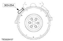 Ford Transit Engine Timing Ford Engine Color Wiring
