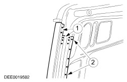 Ford Transit Rear Door Panel Removal, Ford, Free Engine