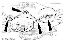 Ford 5 4l Engine Coolant Hoses Ford 3.5L V6 Engine Wiring