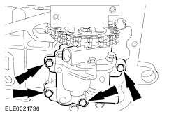 Ford Workshop Manuals > Transit 2000.5 (01.2000-05.2006