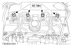 6 0 Ford Ecm Connector Diagram, 6, Free Engine Image For