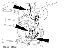 Engine Oil Pan Gasket Replacement Oil Pan Cleaning Wiring