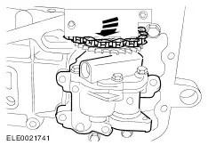 Ford Workshop Manuals > Transit 2006.5 (04.2006