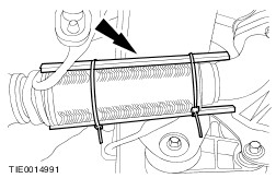 Ford Workshop Manuals > Transit 2006.5 (04.2006-) > Mechanical Repairs > 3 Powertrain > 309