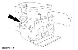 Ford Workshop Manuals > Windstar 1995 (10.1994-07.2000