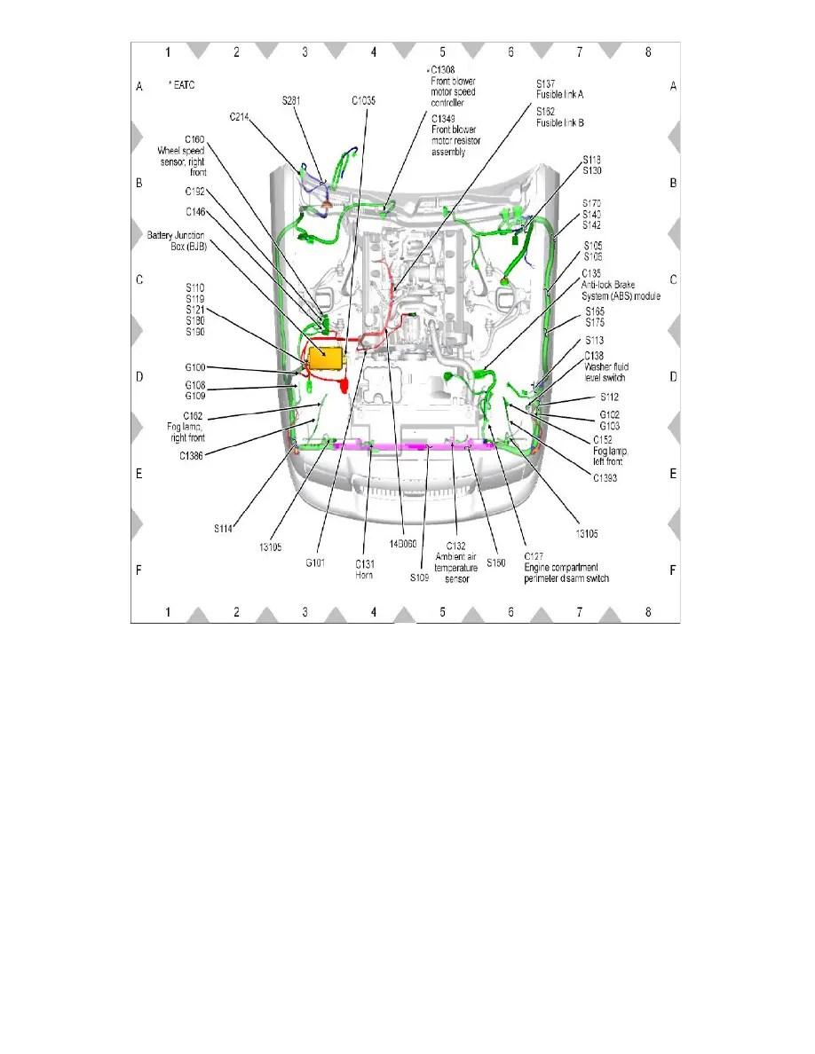Ford Workshop Manuals > Crown Victoria V8-4.6L Flex Fuel