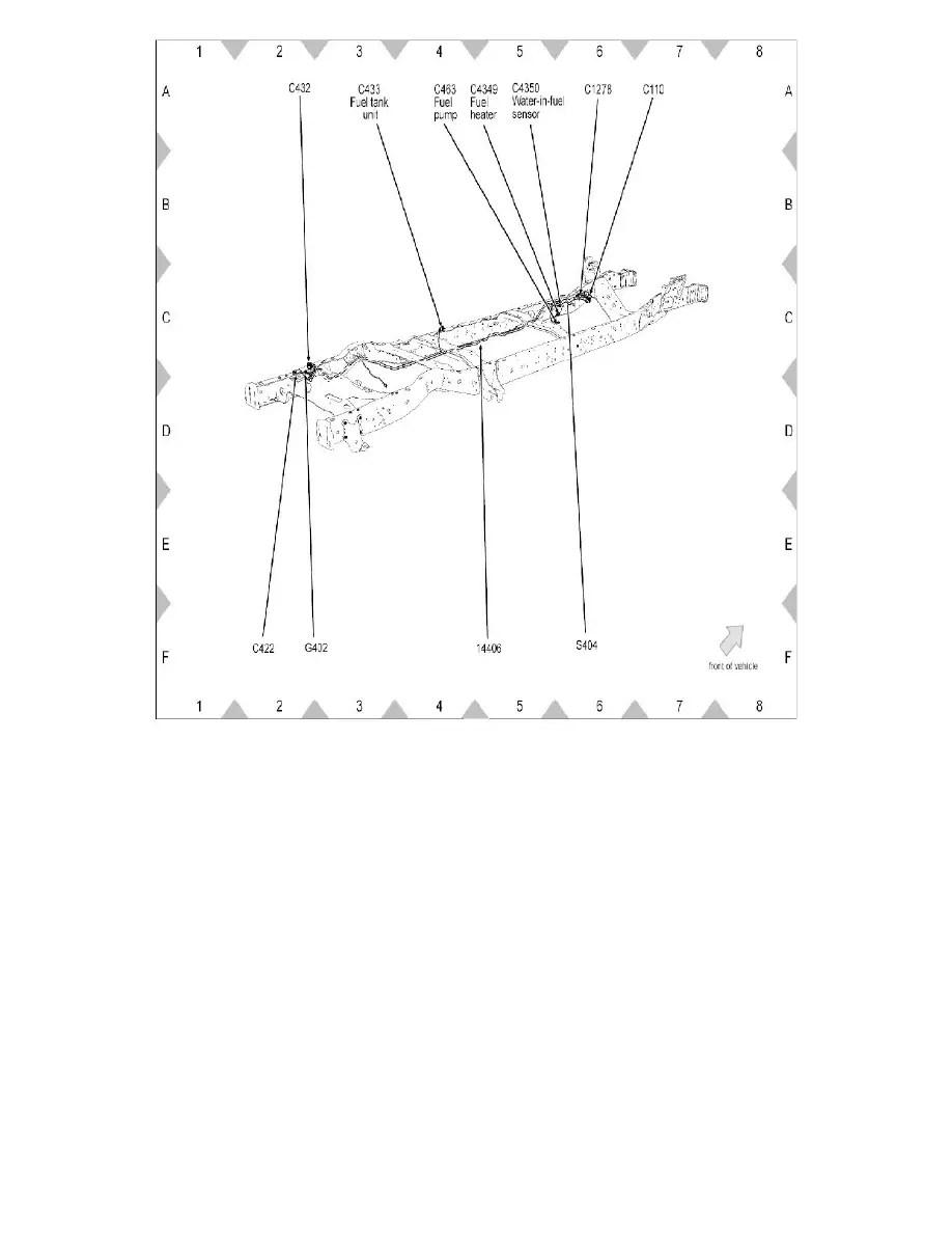 Ford Workshop Manuals > E 150 V8-5.4L (2008) > Instrument