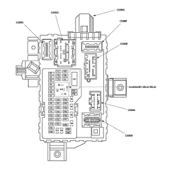 2007 ford edge fuse diagram product wiring diagrams u2022 2012 ford f450 fuse diagram 2010 [ 918 x 1188 Pixel ]