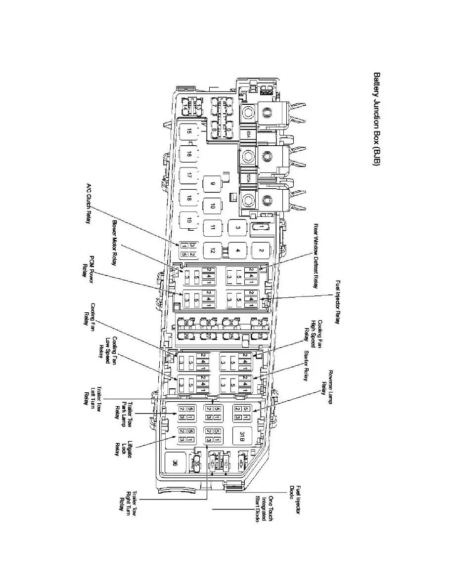 Ford Workshop Manuals > Escape 4WD L4-2.5L (2010) > Power