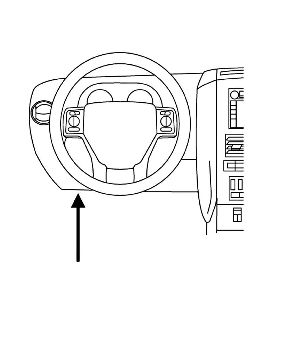 Ford Workshop Manuals > Explorer 2WD V8-4.6L VIN 8 (2006