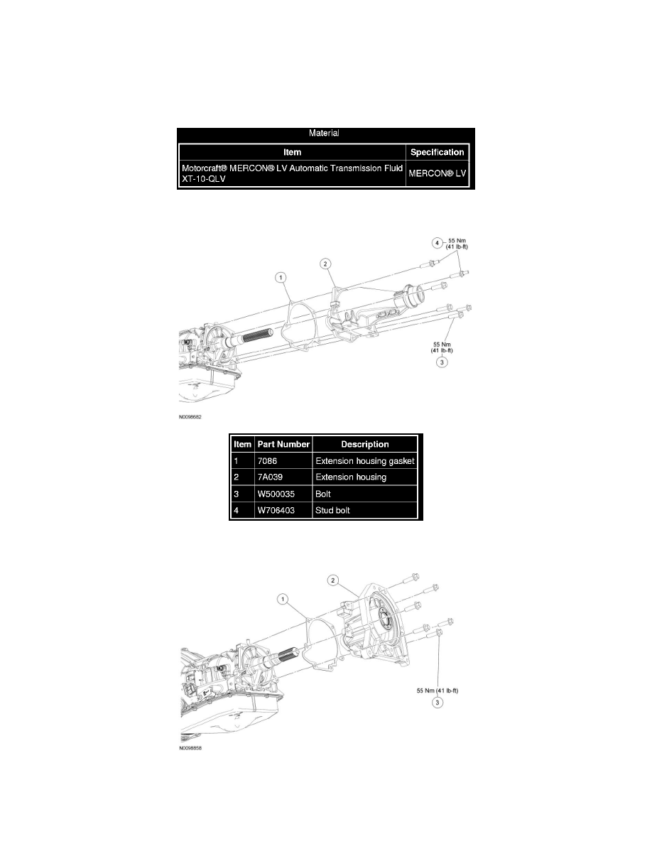 Ford Workshop Manuals > F 150 2WD V8-4.6L VIN 8 (2009