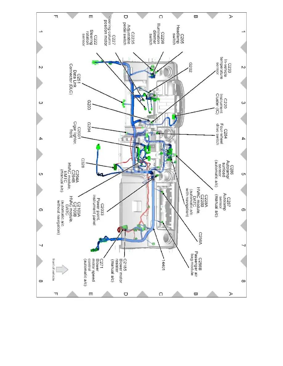 Ford Workshop Manuals > F 150 2WD V8-4.6L VIN 8 (2009