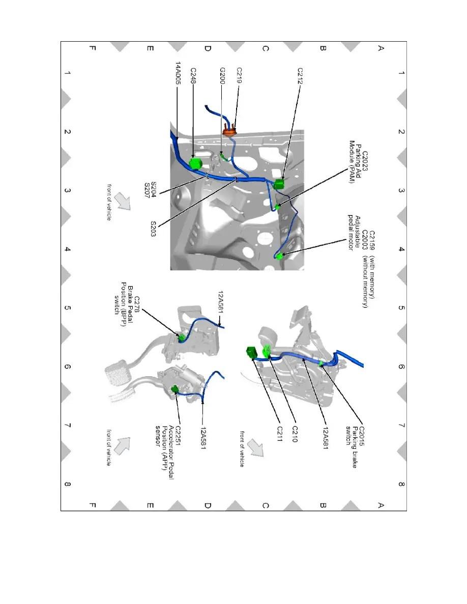Ford Workshop Manuals > F 150 2WD V8-5.0L (2011