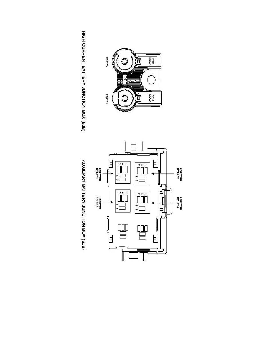 Ford Workshop Manuals > F 150 4WD V6-3.5L Turbo (2011