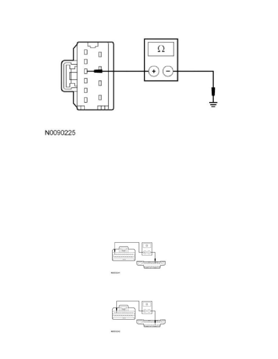 Ford Workshop Manuals > F 150 4WD V8-4.6L VIN 8 (2010