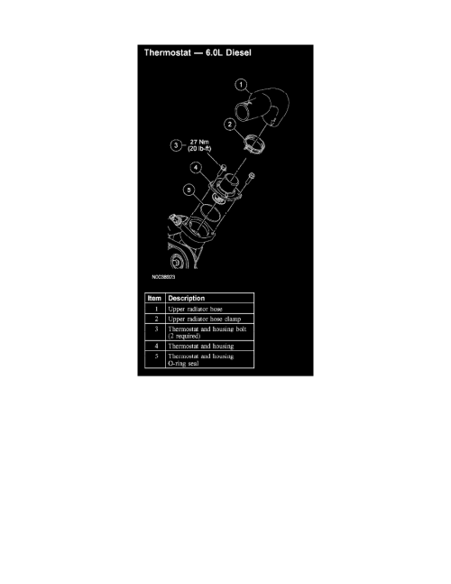 small resolution of 2006 6 0 diesel engine diagram