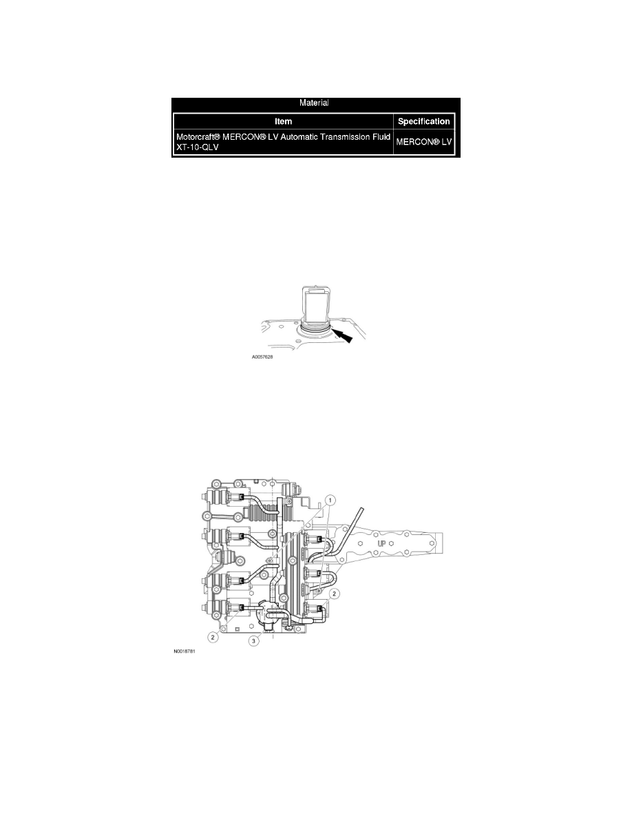 Ford Workshop Manuals > F 450 4WD Super Duty V10-6.8L