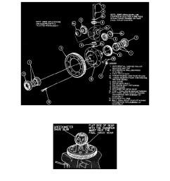 ford workshop manuals u003e festiva l4 81 1 3l sohc 1988transmission and drivetrain  [ 918 x 1188 Pixel ]